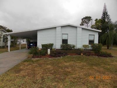 Mobile Home at 19105 Green Lefe Ct #27N North Fort Myers, FL 33903