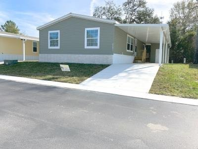 Mobile Home at 11724 Imperial Oaks Blvd New Port Richey, FL 34654
