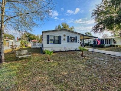 Mobile Home at 9701 E Hwy 25 #157 Belleview, FL 34420