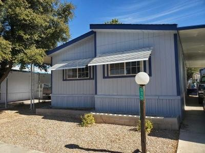 Mobile Home at 513 S. Little Bear Trail Sierra Vista, AZ 85635