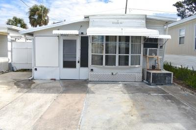 Mobile Home at 4699 Continental Drive, Lot 384 Holiday, FL 34690