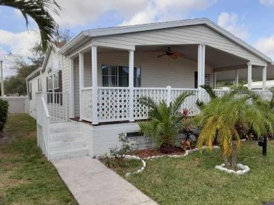 Mobile Home at 6961 NW 45 Terri Lot N17 Coconut Creek, FL 33073