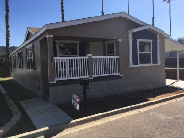 Photo 1 of 1 of home located at 13162 Hwy. 8, Bus., Sp#22 El Cajon, CA 92021