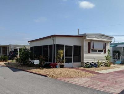 Mobile Home at 1375 Pasadena Ave S South Pasadena, FL 33707