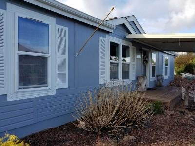 Mobile Home at 17203 SW Eldorado Drive Tigard, OR 97223