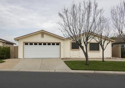 Mobile Home at 2136 Avenida Redondo Santa Maria, CA 93458