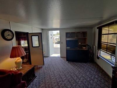 Mobile Home at 39146 Otis Allen Rd #54 Zephyrhills, FL 33540