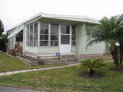 Mobile Home at 2043 Onaka Dr Orlando, FL 32839