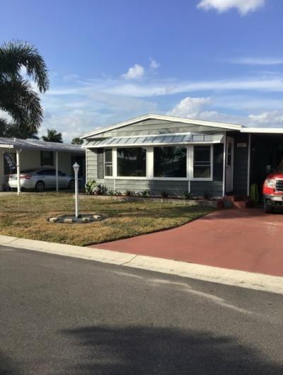 Mobile Home at 367 Lamplighter Drive Melbourne, FL 32934