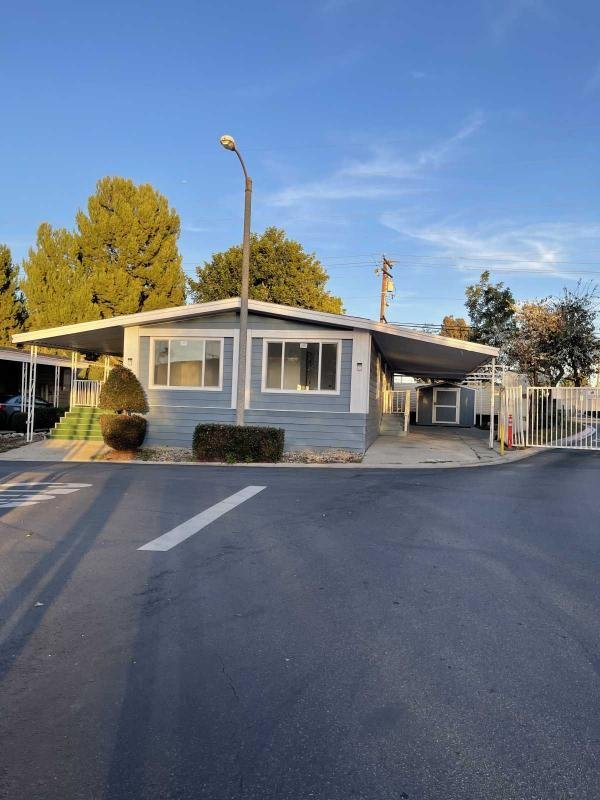 1979 Goldenwest Manufactured Home