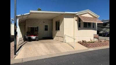 Mobile Home at 702 S. Meridian Rd. # 0443 Apache Junction, AZ 85120