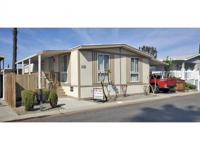 Mobile Home at 4901 Green River Rd #190 Corona, CA 92878