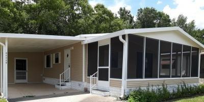 Mobile Home at 6424 D Lakewood Dr Lot 1046 Ocala, FL 34480