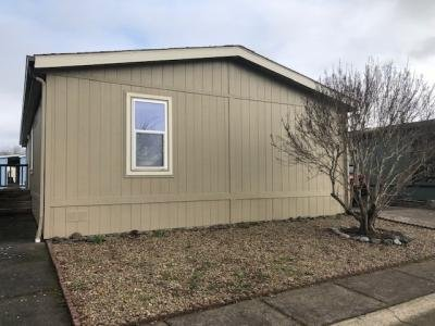 Mobile Home at 1699 N. Terry #166 Eugene, OR 97402