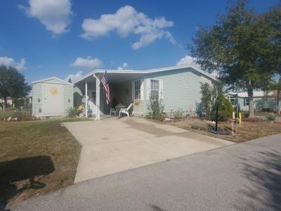 Mobile Home at 308 Whisper Ridge Loop Davenport, FL 33897