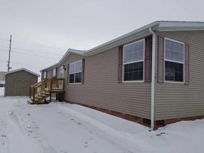 Mobile Home at 1567 Briarwood Drive Adrian, MI 49221