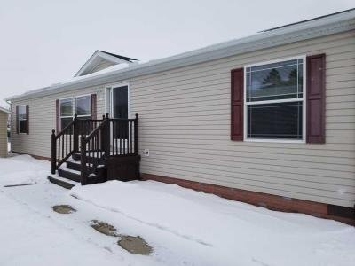Mobile Home at 620 Beechwood Drive Adrian, MI 49221