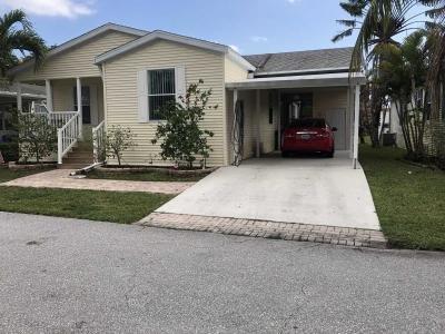 Mobile Home at 6402 Brandywine Drive, North Margate, FL 33063