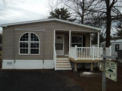 Mobile Home at 430 Route 146 Lot 15 Clifton Park, NY 12065