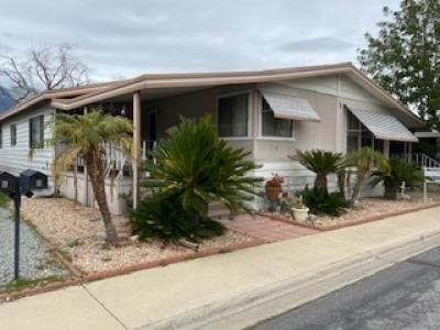 Mobile Home at 929 E. Foothill Blvd #5 Upland, CA 91786