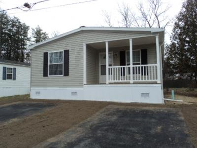 Mobile Home at 430 Route 146 Lot 30 Clifton Park, NY 12065