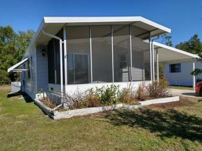 Mobile Home at 87 Queens Way Port Orange, FL 32129
