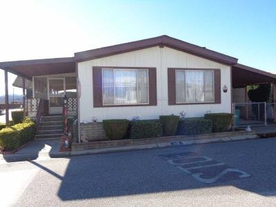 Mobile Home at 5700 W Wilson St #118 Banning, CA 92220