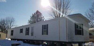 Mobile Home at N2020 County Road H Lot 303 Lake Geneva, WI 53147
