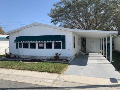 Mobile Home at 1001 Starkey Rd Largo, FL 33771