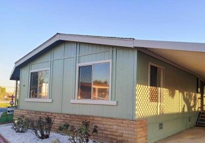 Mobile Home at 1456 E. Philadelphia Ave #418 Ontario, CA 91761