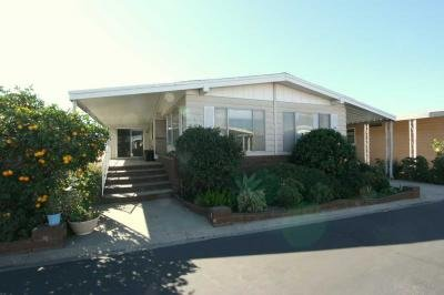 Mobile Home at 24701 Raymond Way #156 Lake Forest, CA 92630