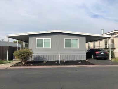 Mobile Home at 3505 Happy Cir Sacramento, CA 95823