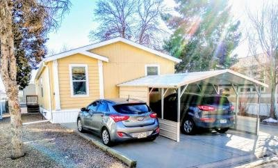 Mobile Home at 1801 W. 92nd Ave #795 Federal Heights, CO 80260