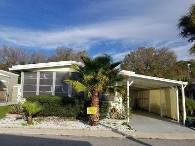 Mobile Home at 601 Starkey Road, #42 Largo, FL 33771