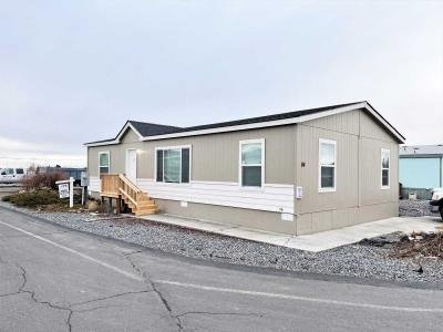 Mobile Home at 4000 Longview Street NE #84 Moses Lake, WA 98837