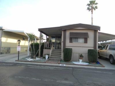 Mobile Home at 200 San Bernardino #28 Rialto, CA 92376
