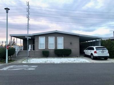 Mobile Home at 25 Bentley Ave Sacramento, CA 95823