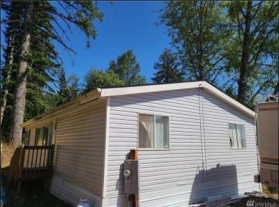 Mobile Home at 1234 Castle Rock Castle Rock, WA 98611