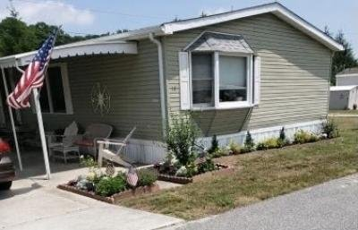 Mobile Home at 3016 Route 9 South Rio Grande, NJ 08242