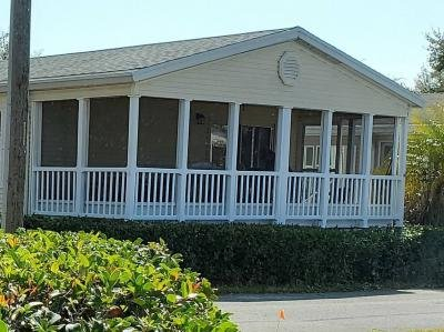 Mobile Home at 36148 Citrus Blvd Grand Island, FL 32735
