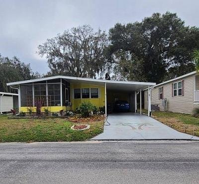 Mobile Home at 4943 Lakeland Harbor Blvd. Lakeland, FL 33805