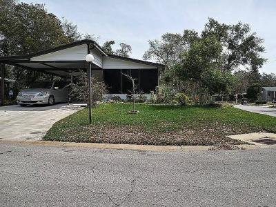 Mobile Home at 3 Hudson Falls Drive Ormond Beach, FL 32174