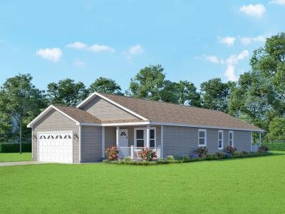 Mobile Home at 1535 Colt Lane Grayslake, IL 60030