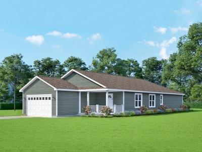 Mobile Home at 1532 Colt Lane Grayslake, IL 60030