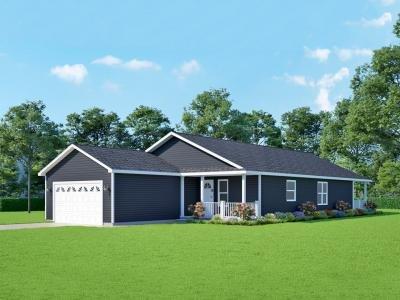 Mobile Home at 1537 Colt Lane Grayslake, IL 60030