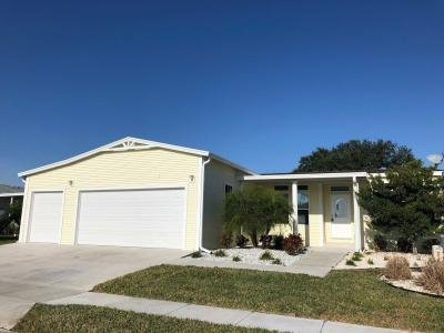 Mobile Home at 3944 Manatee Club Drive Ruskin, FL 33570