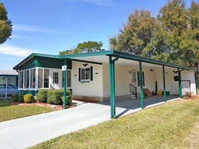Mobile Home at 167 Sea Fern Drive Leesburg, FL 34788