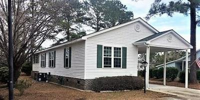 Mobile Home at 4369 Superior Circle Little River, SC 29566