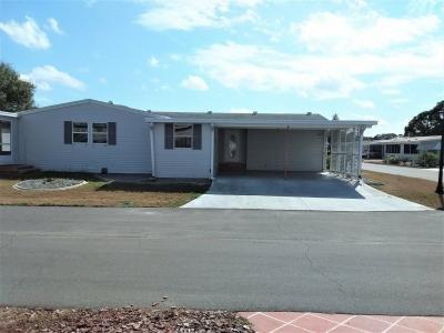 Mobile Home at 496 Casa Grande Edgewater, FL 32141