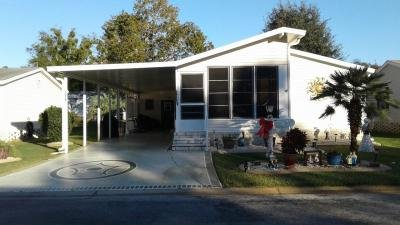 Mobile Home at 10281 S Covington Terrace Homosassa, FL 34446